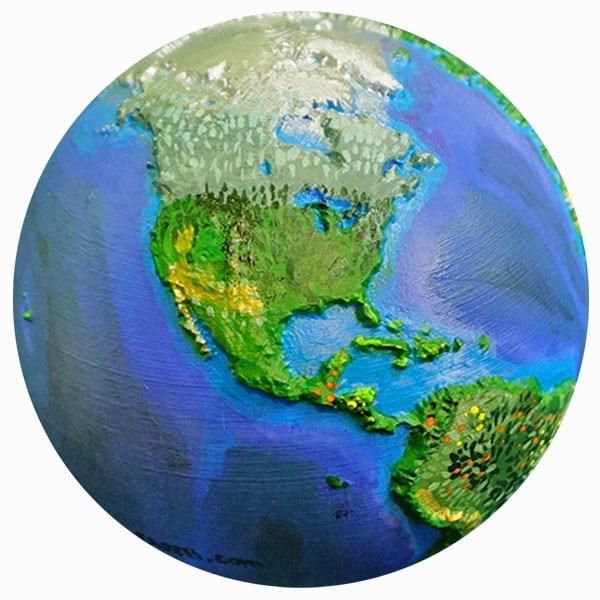 Earth 1 Ecosystems